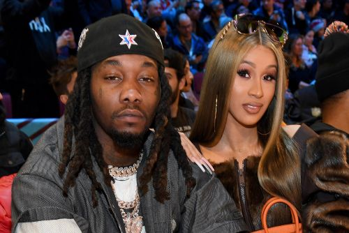 Cardi B files for divorce from Offset after nearly 3 years of marriage