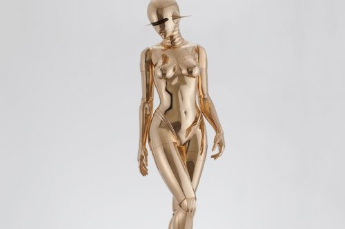 NANZUKA to Display Diverse Works by Hajime Sorayama, Todd James & More