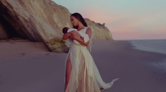 Beyoncé's Music Video for 'Already' Is Finally Here & the Meaning Behind It Is So Powerful