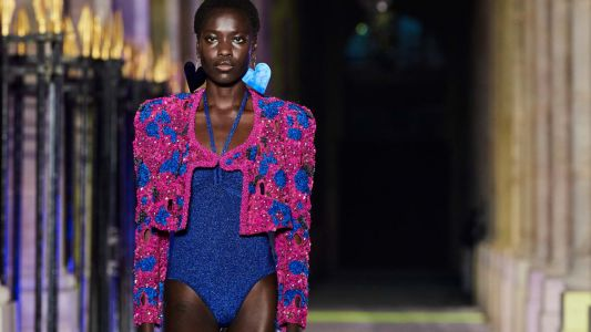 19 Bodysuits That Will Bring Some Excitement to Your Closet This Spring