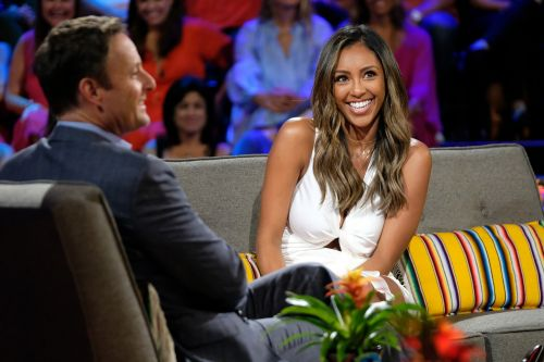Chris Harrison: Why 'The Bachelorette' waited to address Tayshia Adams