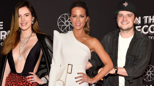 Celebrities Flock to the On The Record Grand Opening at Park MGM