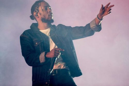BlackExcellence: Kendrick Lamar Makes History As The First Rapper To Win A Pulitzer Prize
