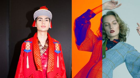 Seven designers to discover from the Global Fashion Collective