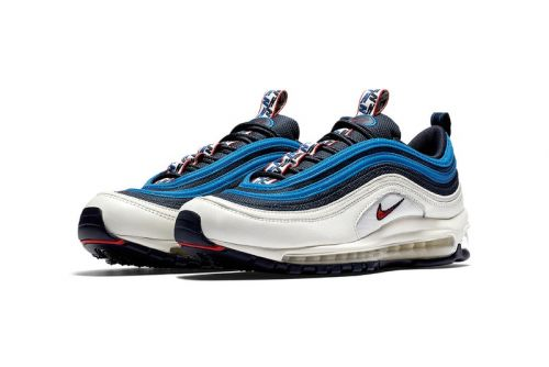 """Nike Adds New Air Max 95 & 97 Colorways to """"Pull Tab"""" Pack"""