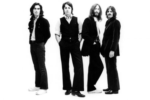 The Beatles Reveal Plans for 50th Anniversary Reissue of 'The White Album'