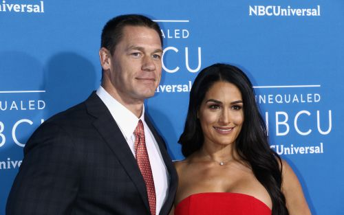 Moving On! Nikki Bella and John Cena Have Come a Long Way Since Splitting Up a Year Ago