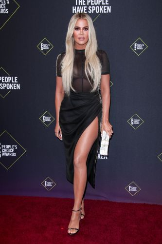 Khloe Kardashian Looks Unrecognizable in New Photo, Debuts Bronde Makeover