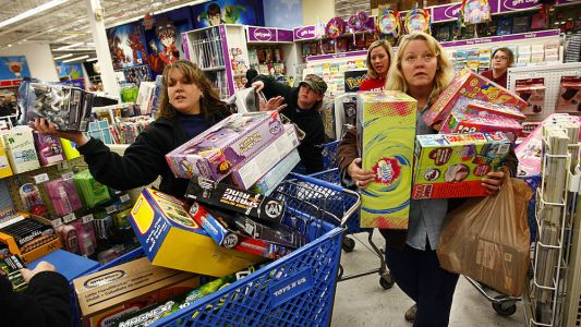 The Biggest Black Friday Sales for 2017 - Our Predications Based on Last Year's Deals