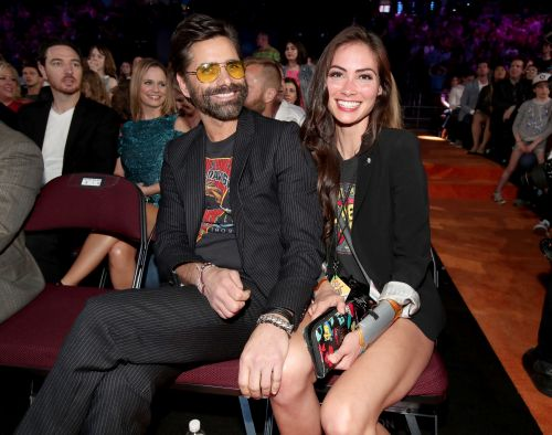 John Stamos Is Engaged to Girlfriend Caitlin McHugh