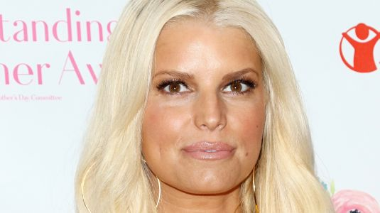 Congrats, Mama! Jessica Simpson Reportedly Gave Birth to Her Third Child, Birdie Johnson
