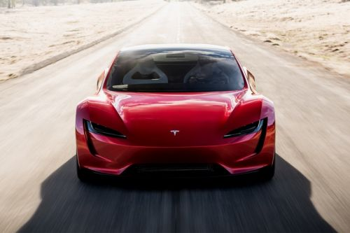 Tesla Is Reportedly Spending Half a Million Dollars an Hour