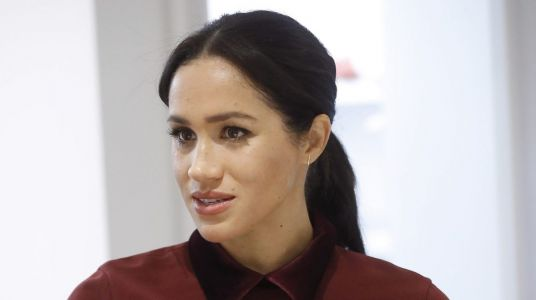 Meghan Markle Loses Second Close Staff Member - But Not Because She's 'Difficult'