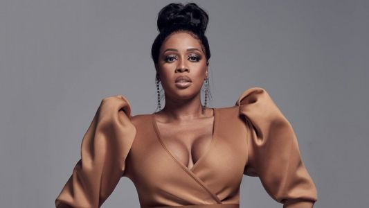 Remy Ma Is Recreating Her Narrative on TVOne's 'Uncensored'