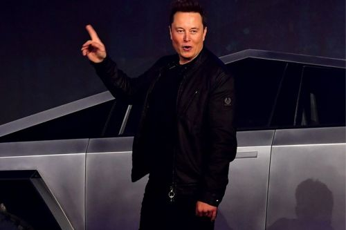 Tesla Market Value Hits $100 Billion USD