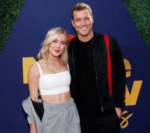 Bachelor's Cassie Randolph Thanks Fans for 'Kind Messages' Amid Colton Underwood Coming Out