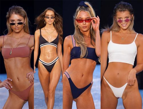 Accessories From Miami Swim Week SS19: Get The Looks