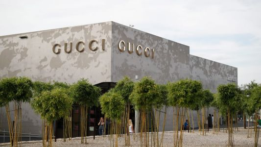Gucci Announces That It Is Now 'Entirely Carbon Neutral'
