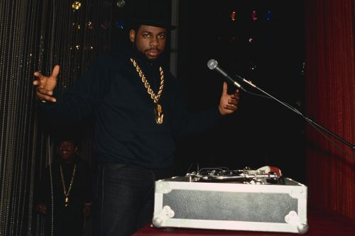 Suspect in Jam Master Jay's Murder Reportedly Receives Two Additional Drugs and Weapons Charges
