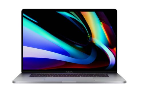 Apple Introduces New MacBook Pro 16-Inch