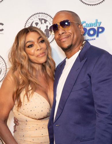 Ciera Payton And Morocco Omari To Star In Wendy Williams Biopic