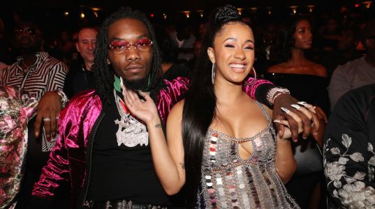 Offset Tells Cardi B To Stop Her Online Rants - And We Hope She Never Listens!