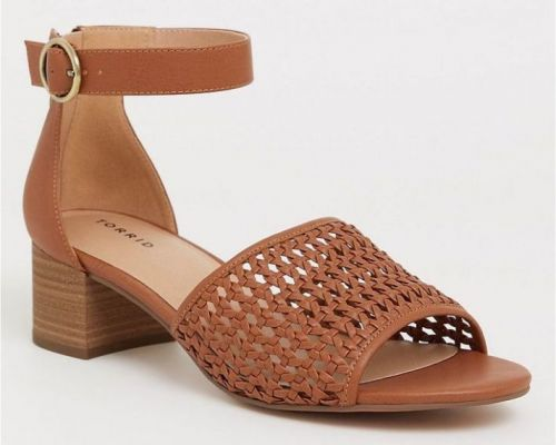 Cute AF Wide-Fit Summer Heels Perfect for Any Occasion
