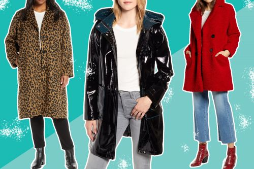 Best jackets in Nordstrom Anniversary Sale 2019: Top 7 picks