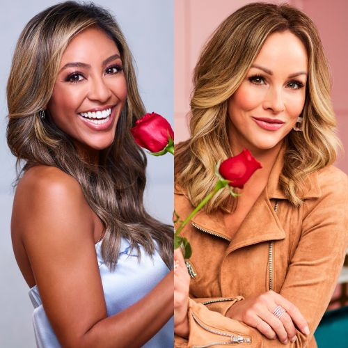 New Bachelorette Tayshia Adams Wishes Clare Crawley 'Warned Her' About Some of the Contestants