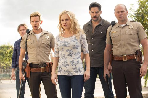 'True Blood' musical aims to take a bite out of Broadway