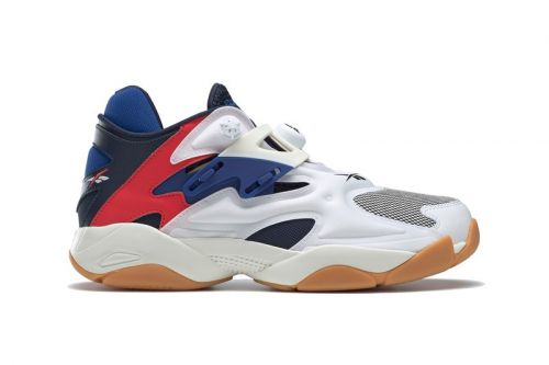 Reebok's New Pump Court Looks Straight out of the '90s