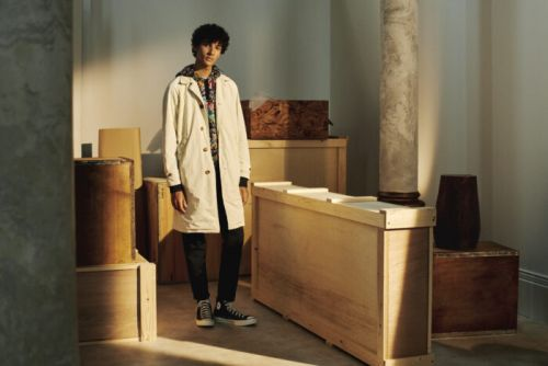 Mr Porter Launches Dedicated Italian Masters Boutique