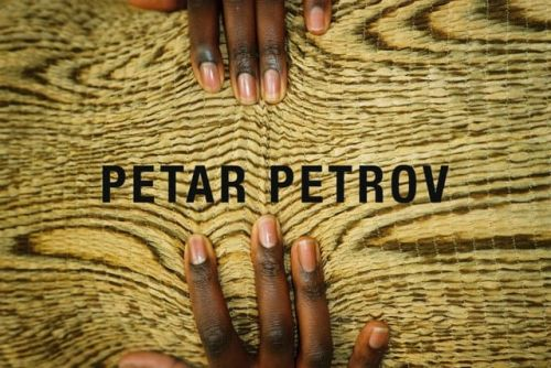Watch the Petar Petrov Film Live Premiere
