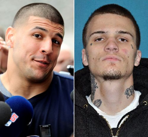 Tune In Tonight: Aaron Hernandez's Former Prison Lover Kyle Kennedy Speaks Out for the 1st Time on TV