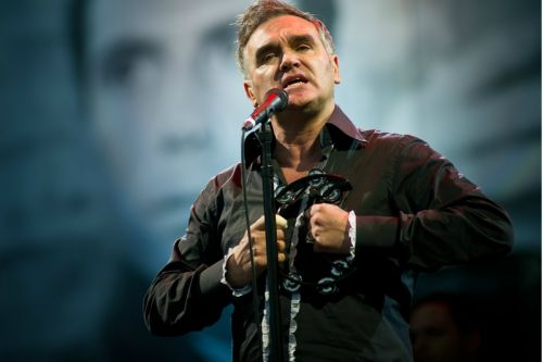 Morrissey Announces Tour With Interpol, Shares New Song