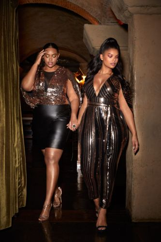 Gabrielle Union Launches A Collection With Fashion To Figure