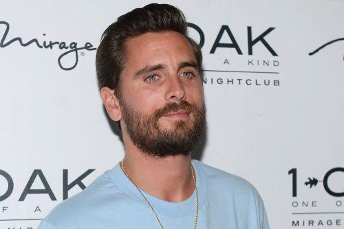 Scott Disick set to 'Flip' houses for new E! summer series
