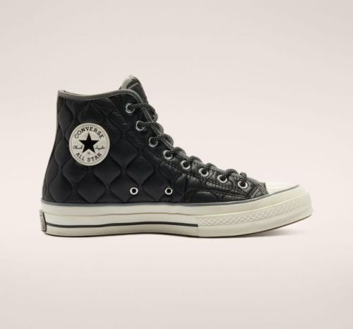 Channel Your Inner Kamala Harris With These Stylish Converse Sneakers