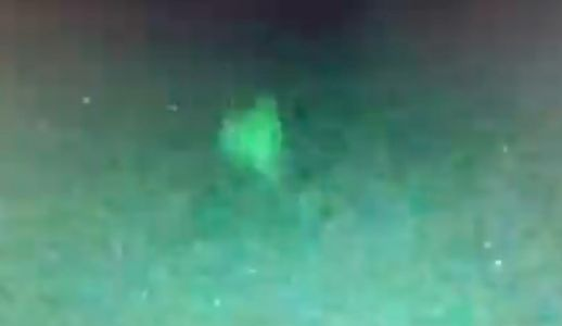 Newly-leaked UFO video is real, confirms Pentagon