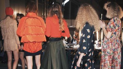ICYMI: Copenhagen Fashion Week, Shop Denim Jackets & September Issue Diversity