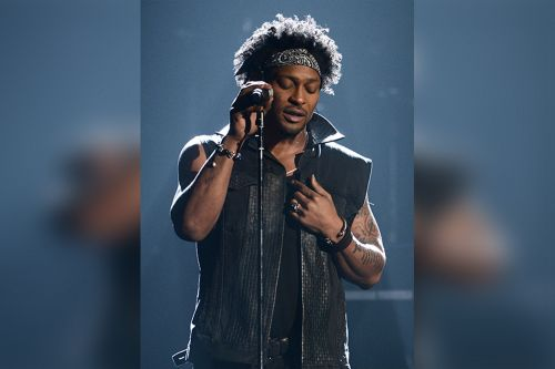D'Angelo addresses 'Soho Karen' at Verzuz Apollo event
