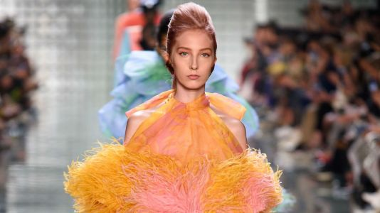 Marc Jacobs's Spring 2019 Collection Is Landing Just About Every Magazine Cover Possible