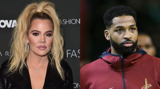 Khloé Kardashian's Family Is Reportedly 'Completely Against' Her Plans To Have Baby No. 2 With Tristan