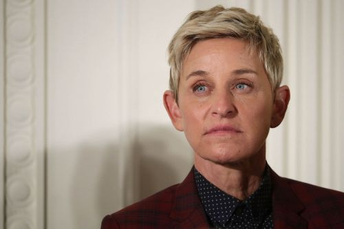 Ellen DeGeneres reportedly wants to end her talk show