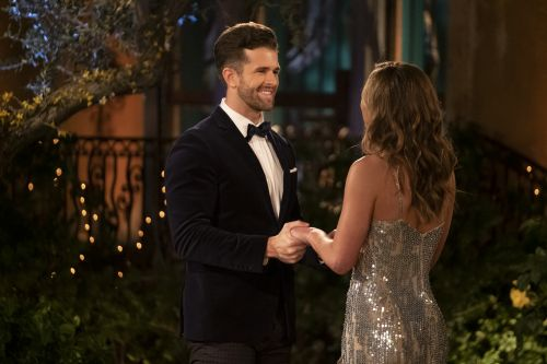 'Bachelorette' Contestant Jed Wyatt Allegedly Had A Girlfriend Before Going On The Show