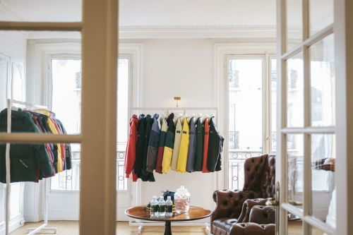 Aimé Leon Dore Shares Preview of Upcoming Fall/Winter 2019 Collection