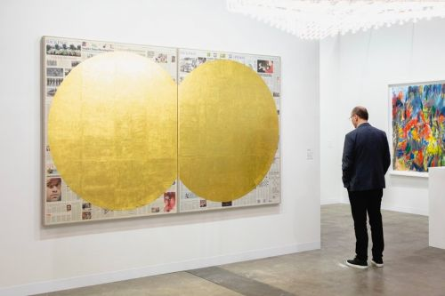 Art Basel 2021 To Move Forward in Switzerland This September
