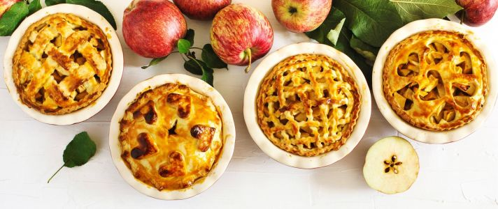 Top 6 Pie Shops in D.C