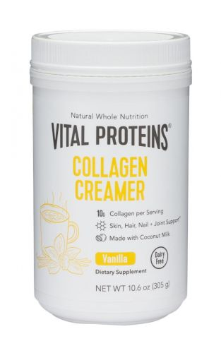 Can Edible Collagen Turn Back The Clock?