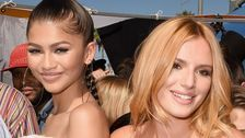 Zendaya Backs Bella Thorne After Nude Photo Backlash: 'You F**king Broke My Heart'
